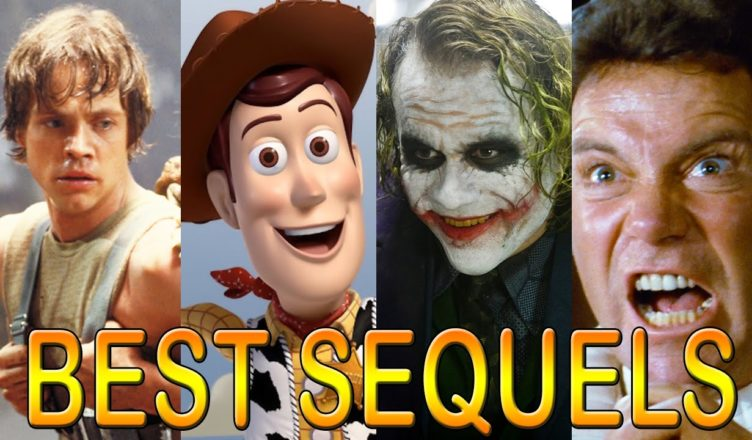 movie sequels