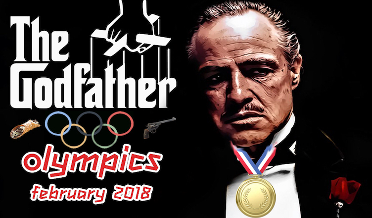 godfather olympics